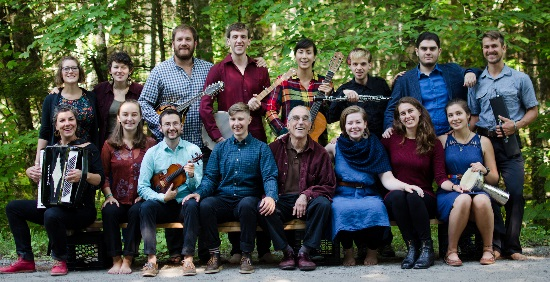<B>Concert with <I>Northern Harmony</I></B>