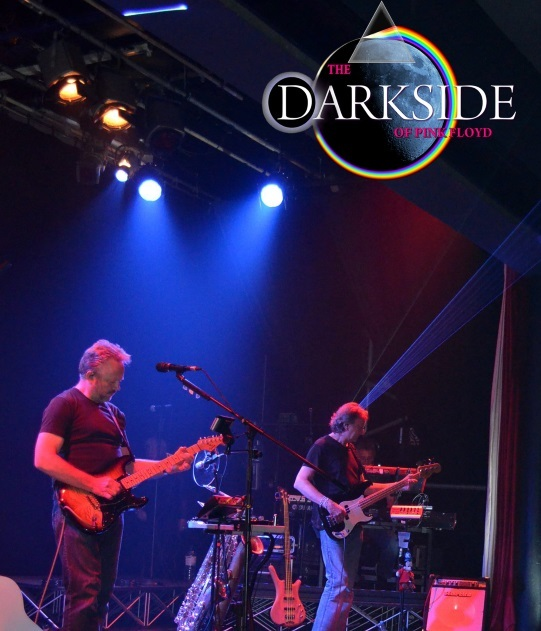 <B><I> The Darkside of Pink Floyd</I></B>