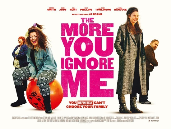 <B>The More You Ignore Me (15)</B>