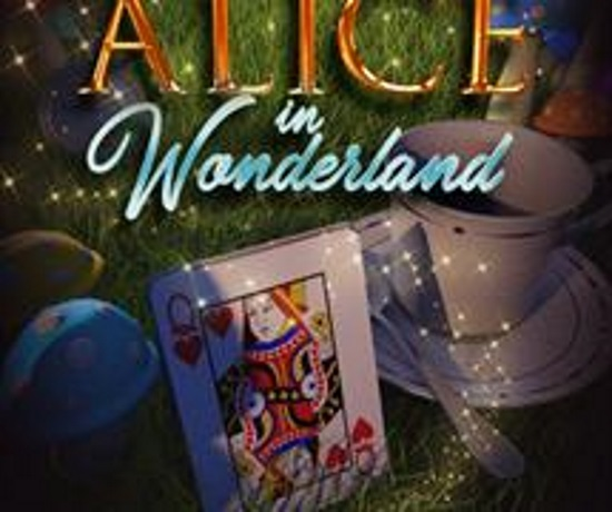 <B><I>Alice in Wonderland Tour 2019</I></B>