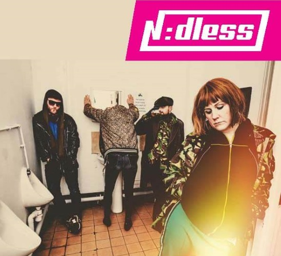 <B><I>Endless Featuring N:Dless</I></B>