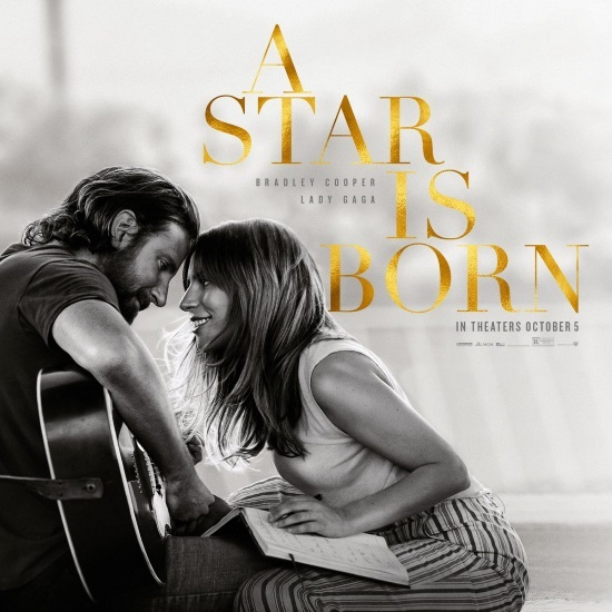A Star is Born (Cert 15)