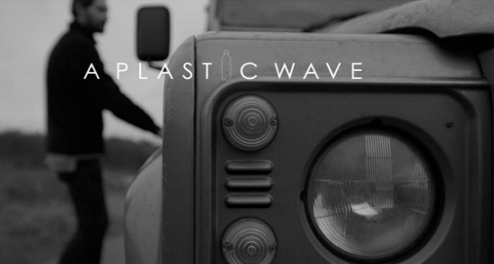 <B>Plastic Oceans Film Night</B>