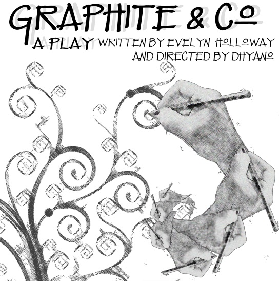 <B><I>'Graphite and Company'</I></B>