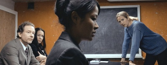 <B>Film : 'Tangent Room' (Cert.PG) plus Q&A</B>