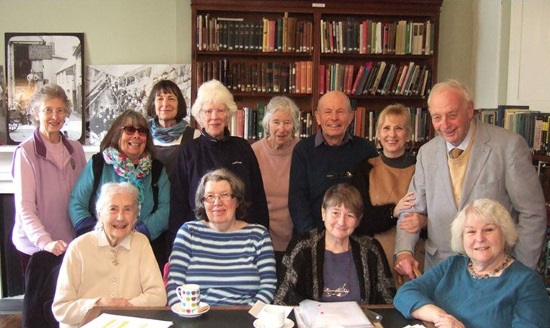 (PCH33) Borders, Boundaries And Big Ideas - Penwith Local History Group