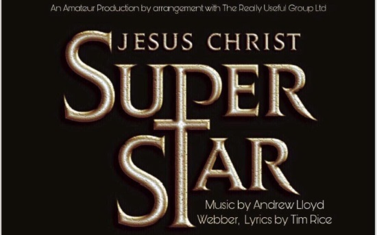 <B>'Jesus Christ Superstar'</B>