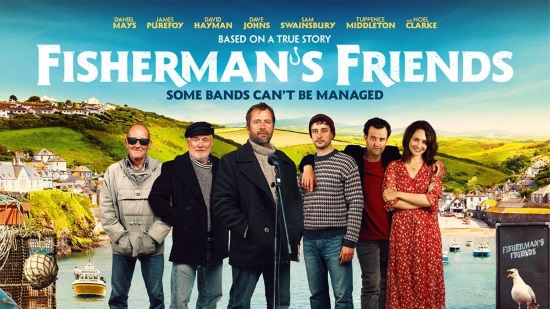 <B>Fisherman's Friends (12A)</B>