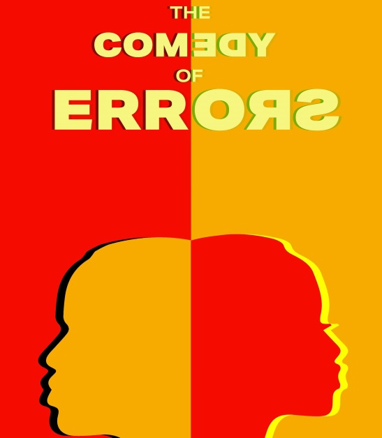 <B>Comedy of Errors</B>
