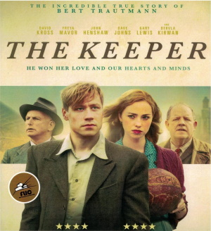 <B>Film : <I>'The Keeper'  (Cert 15) </I></B>