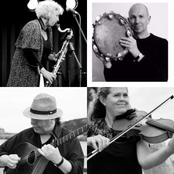 <B>Cornish Celtic Musicians Masterclasses</B>