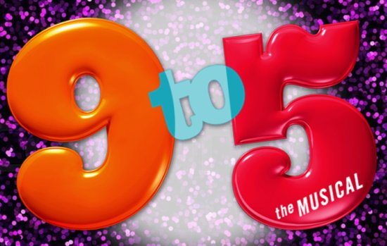 <B><I>The Hit Musical : '9 to 5'</I></B>