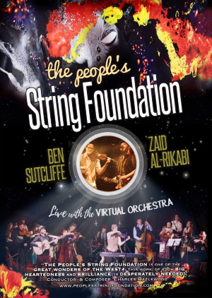 <B><I>'Res Publica' : Peoples String Foundation</I></B>