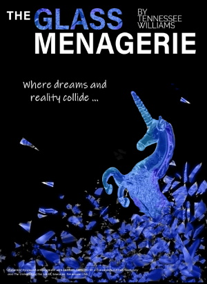 <B>'The Glass Menagerie'</B>