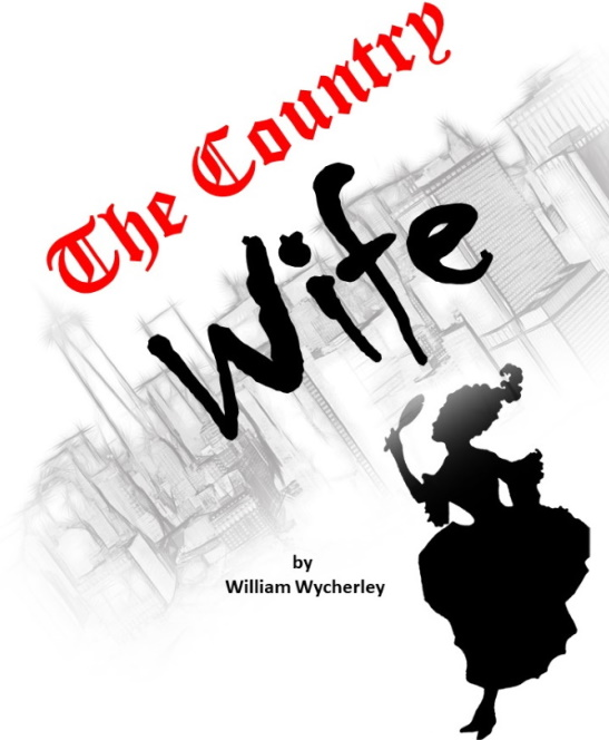 <B><I>'The Country Wife' : St Agnes Players</I></B>