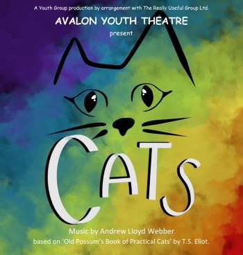<B><I>Avalon Youth Theatre presents 'Cats' the Musical</I></B>