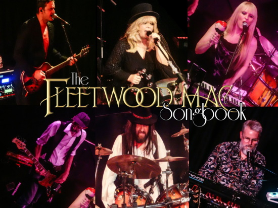 <B><I> The Fleetwood Mac Songbook</I></B>