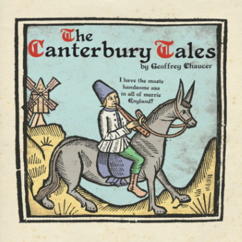 <B>David Mynne : 'The Canterbury Tales'</B>