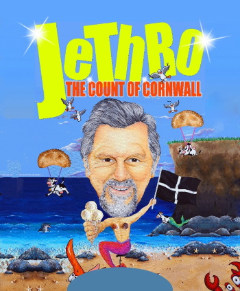 <B>Jethro - 'The Count Of Cornwall'</B>