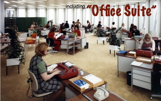 <B>'Office Suite' by Alan Bennett</B>
