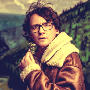 <B><I>Ed Byrne – If I'm Honest…</I></B>