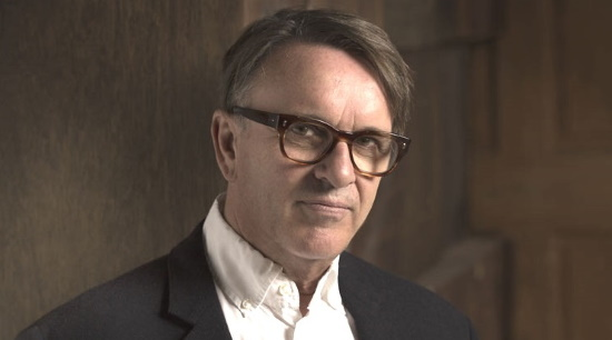 <B>Chris Difford 'At Home'</B>