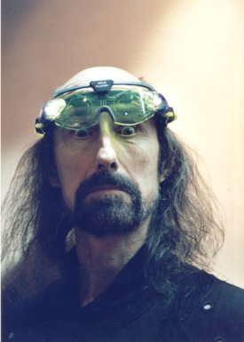 <B><I>Crazy World Of Arthur Brown</I></B>