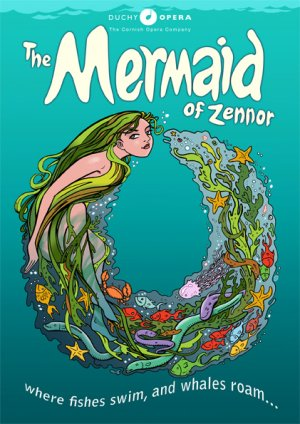 <B><I>The Mermaid of Zennor</I></B>