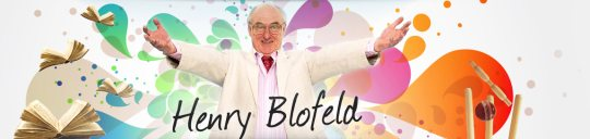 <B><I>An Evening with Henry Blofeld</I></B>