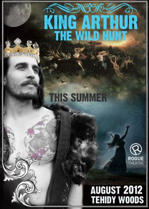 <B> <I>King Arthur, The Wild Hunt</I></B>