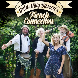 <B>Wild Willy Barrett's <I>French Connection</I></B>